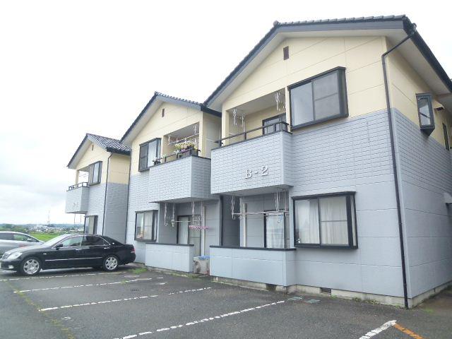 福島ハイツB-1
