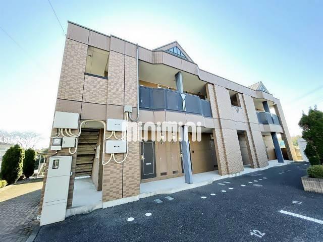 湘南新宿ライン高崎線 高崎駅(バス33分 ・金古上組停、 徒歩5分)