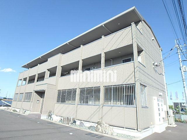 両毛線 駒形駅(徒歩21分)