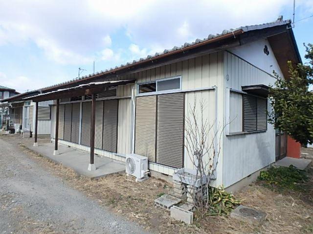 長井貸住宅