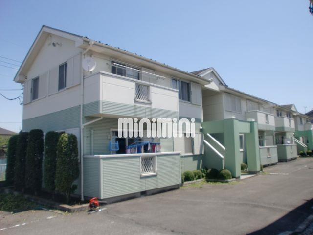 東武伊勢崎・大師線 境町駅(徒歩15分)