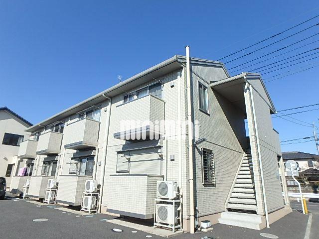 東武伊勢崎・大師線 伊勢崎駅(徒歩65分)