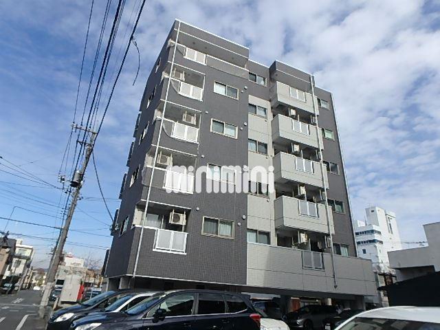 両毛線 前橋駅(徒歩19分)