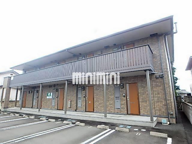 両毛線 伊勢崎駅(徒歩27分)