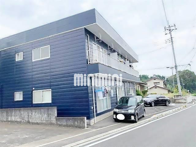 上越線 群馬総社駅(徒歩62分)