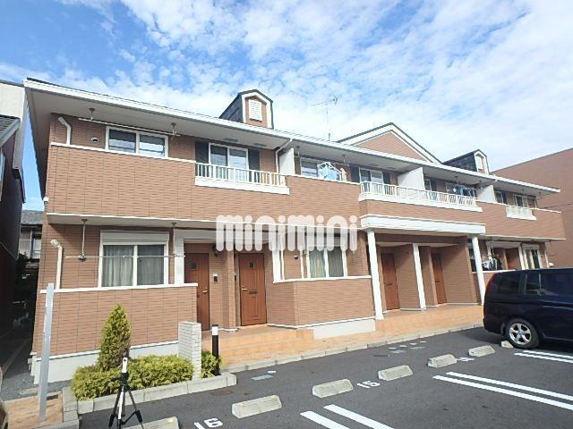 湘南新宿ライン高崎線 高崎駅(徒歩30分)