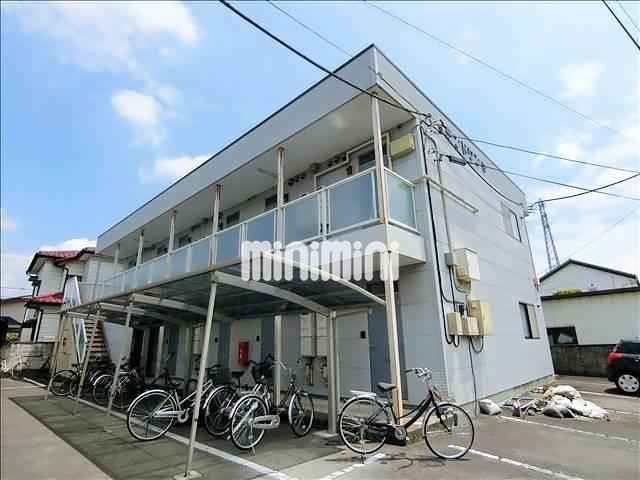 両毛線 前橋駅(徒歩32分)