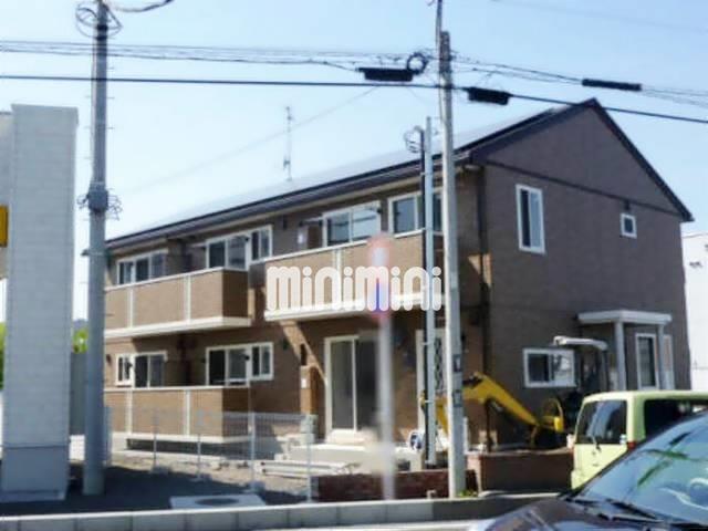 上越線 高崎問屋町駅(徒歩7分)