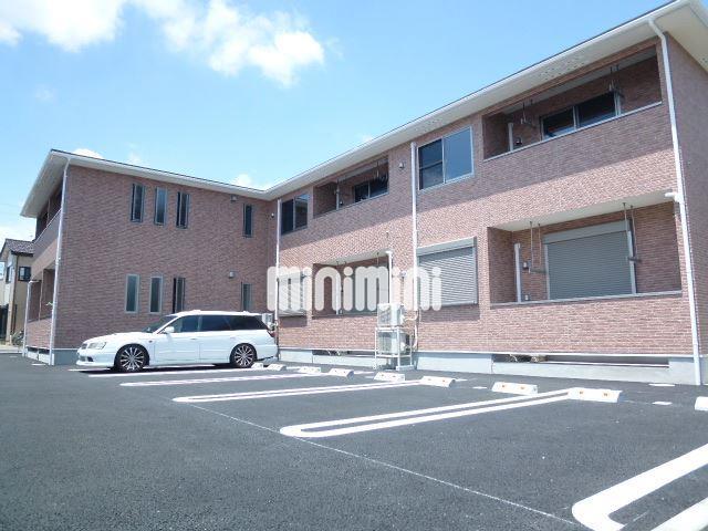 湘南新宿ライン高崎線 倉賀野駅(徒歩30分)