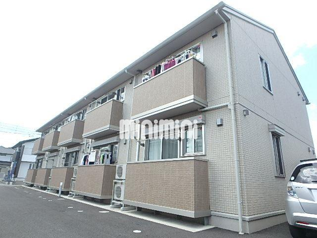 両毛線 駒形駅(徒歩30分)
