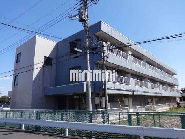 湘南新宿ライン高崎線 本庄駅(バス14分 ・八斗島停、 徒歩6分)