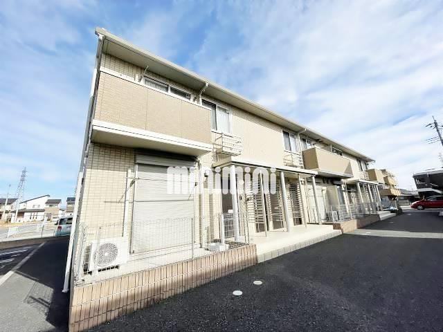 湘南新宿ライン高崎線 倉賀野駅(徒歩3分)