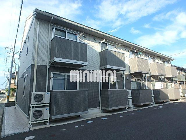 湘南新宿ライン高崎線 倉賀野駅(徒歩19分)