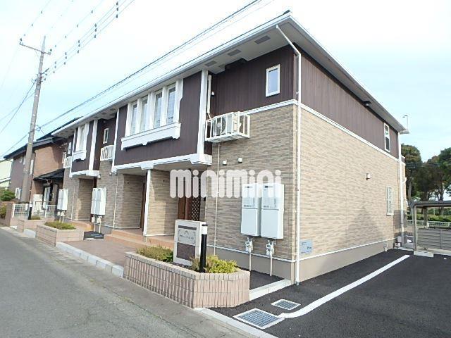 東武伊勢崎・大師線 境町駅(徒歩14分)