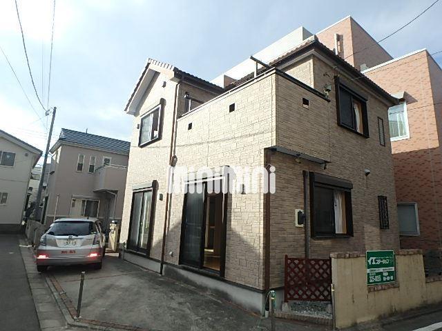 和田町貸住宅