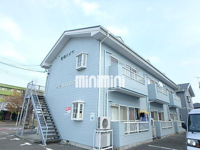 東武伊勢崎・大師線 境町駅(徒歩7分)