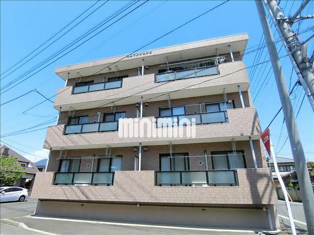 丸田マンションB