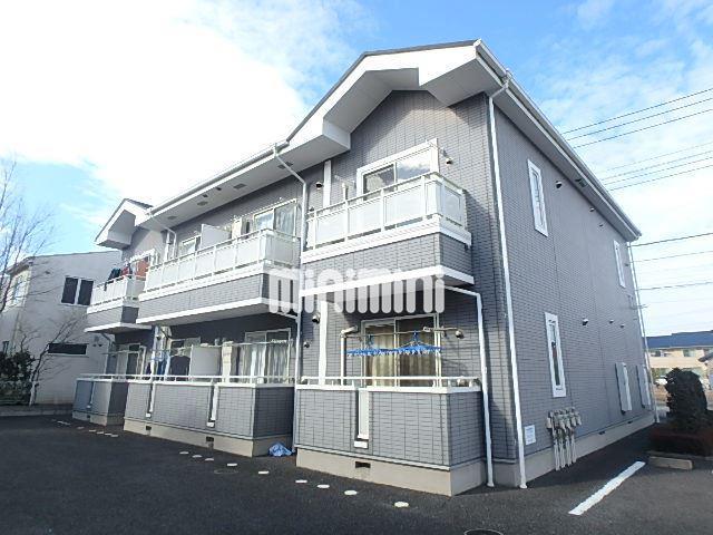 湘南新宿ライン高崎線 倉賀野駅(徒歩18分)