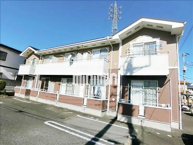 両毛線 前橋大島駅(徒歩8分)