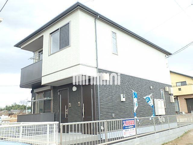 両毛線 前橋駅(徒歩77分)