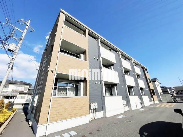 上越線 高崎問屋町駅(徒歩24分)