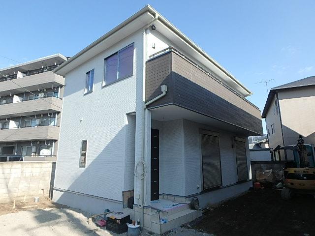 下和田貸住宅