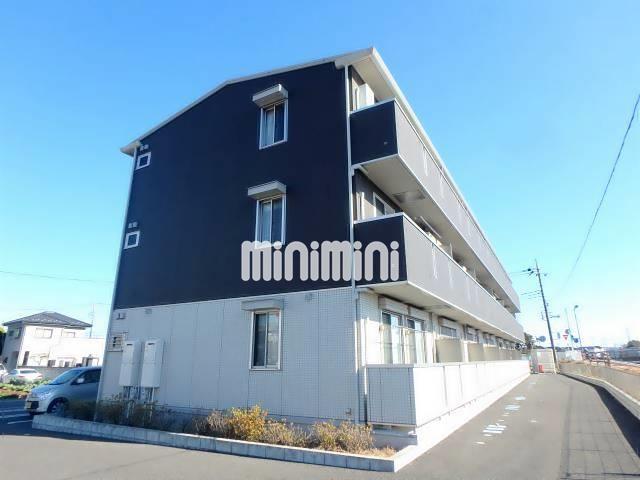上越線 高崎問屋町駅(徒歩15分)