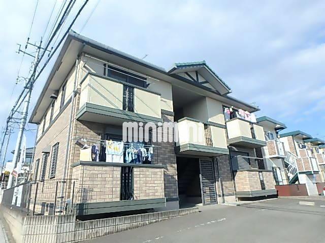 上越線 新前橋駅(徒歩73分)