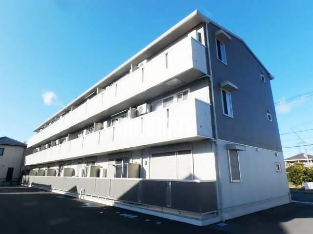 湘南新宿ライン高崎線 倉賀野駅(徒歩20分)