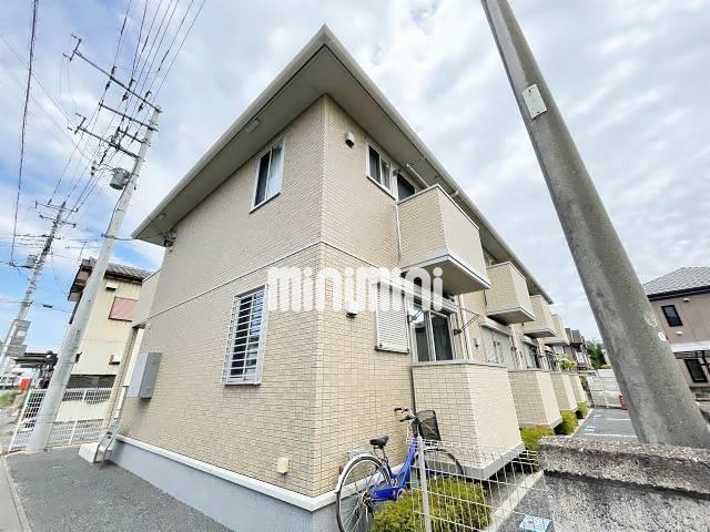 湘南新宿ライン高崎線 倉賀野駅(徒歩1分)