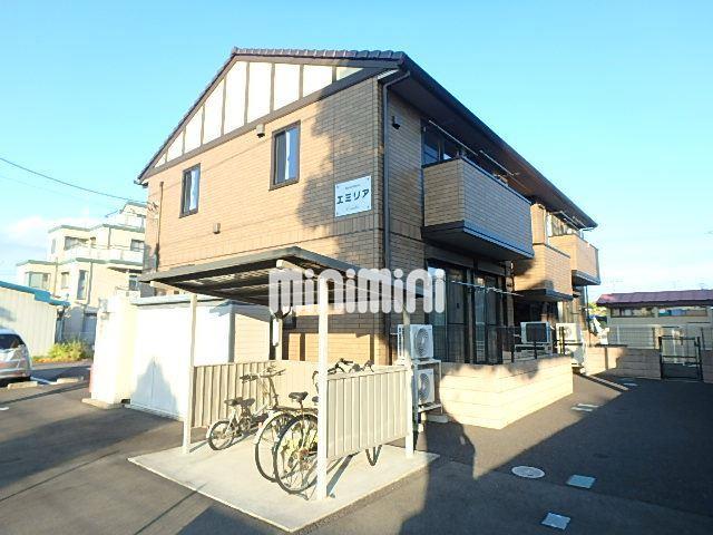 東武伊勢崎・大師線 境町駅(徒歩13分)