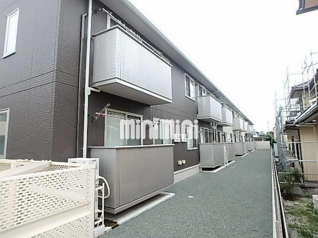 D-room赤堀今井町 A棟