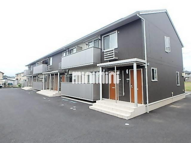D-room赤堀今井町 B棟