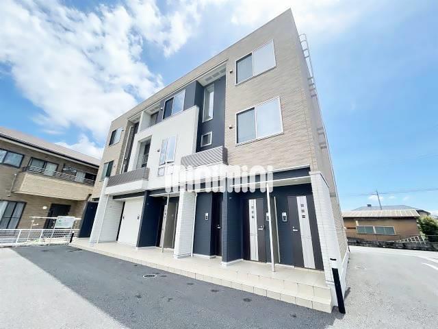 湘南新宿ライン高崎線 倉賀野駅(徒歩28分)