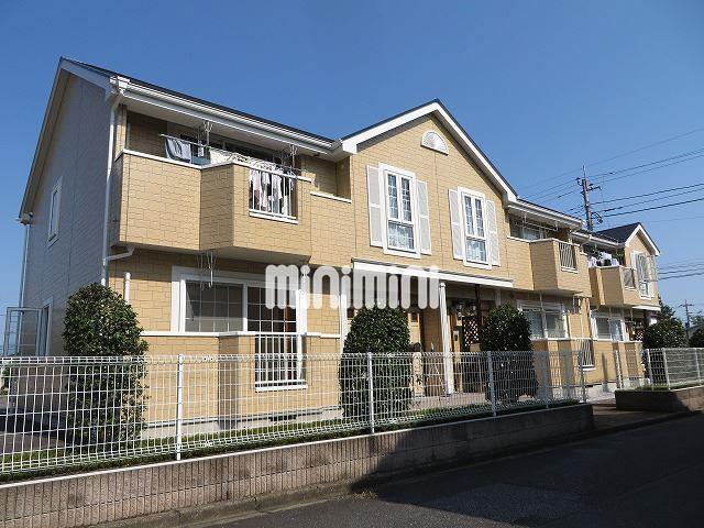 湘南新宿ライン高崎線 神保原駅(徒歩93分)