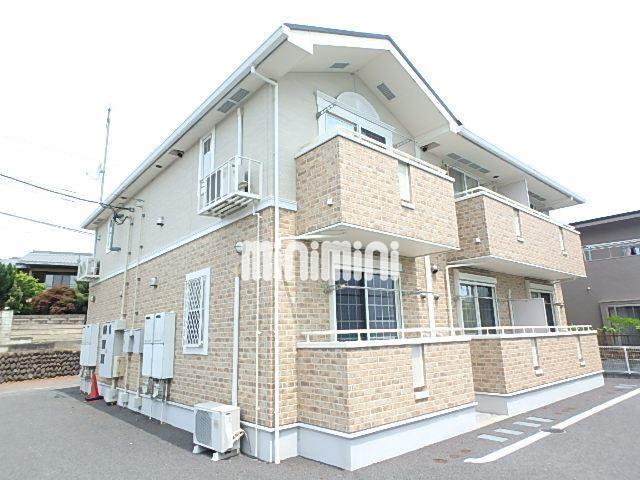 信越本線 北高崎駅(徒歩33分)