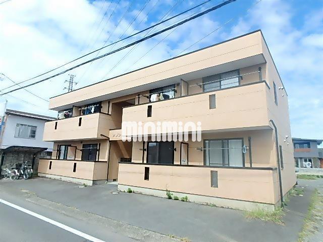 両毛線 前橋駅(徒歩36分)