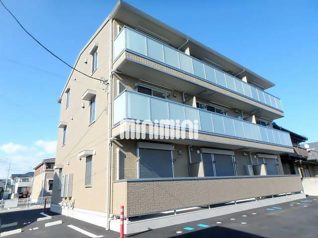 湘南新宿ライン高崎線 高崎駅(バス22分 ・中泉停、 徒歩5分)