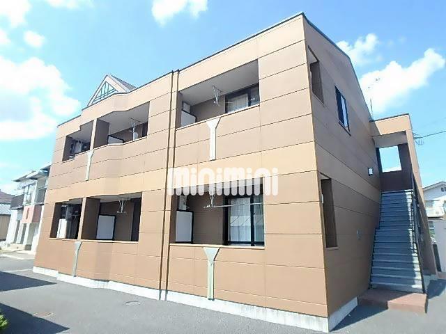 両毛線 新前橋駅(徒歩30分)