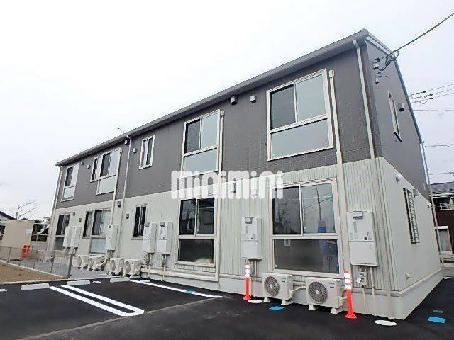 湘南新宿ライン高崎線 倉賀野駅(徒歩9分)