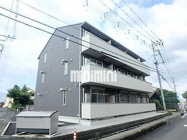東武伊勢崎・大師線 伊勢崎駅(徒歩29分)
