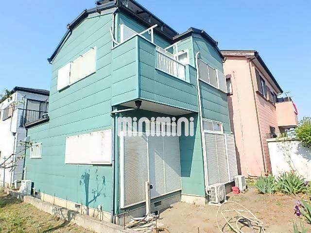 湘南新宿ライン高崎線 新町駅(徒歩67分)