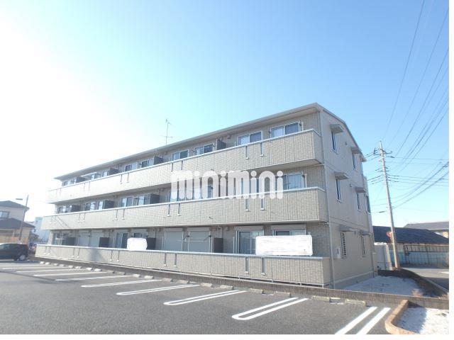 湘南新宿ライン高崎線 神保原駅(徒歩40分)