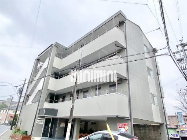愛知県名古屋市天白区道明町1K