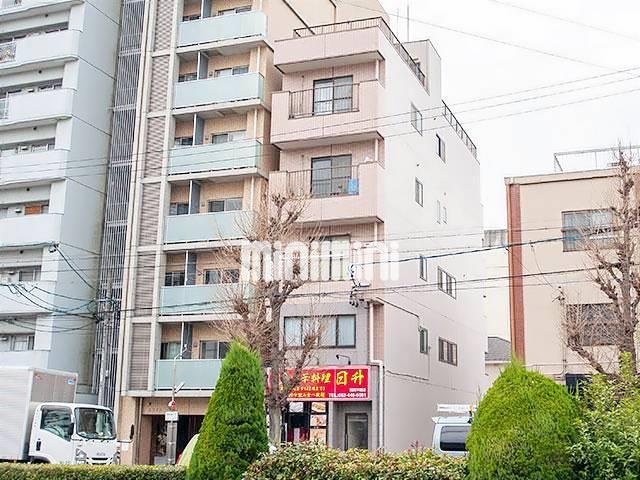 愛知県名古屋市中村区則武本通2丁目1R