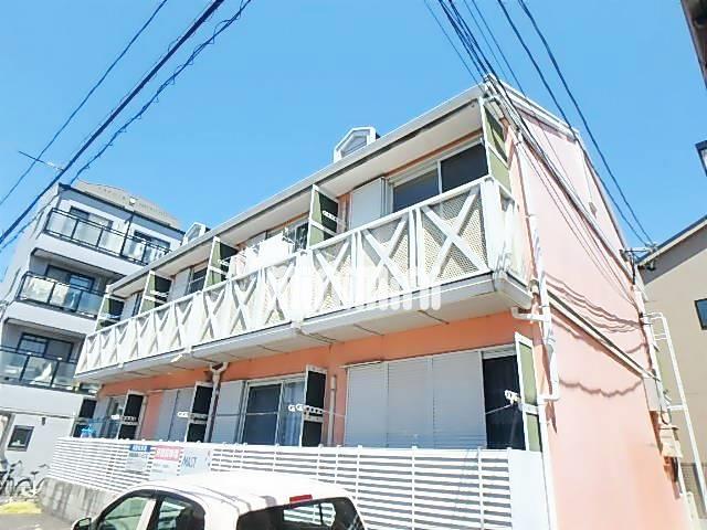 愛知県名古屋市昭和区塩付通7丁目1K