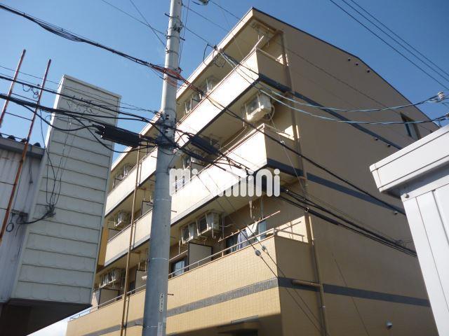 名鉄広見線 富岡前駅(徒歩15分)