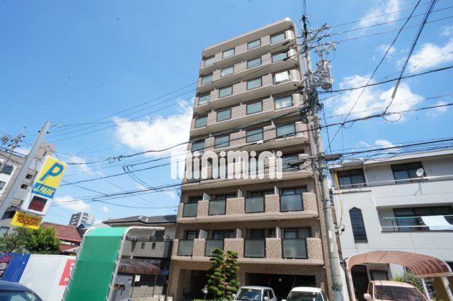 愛知県名古屋市中村区則武2丁目1K