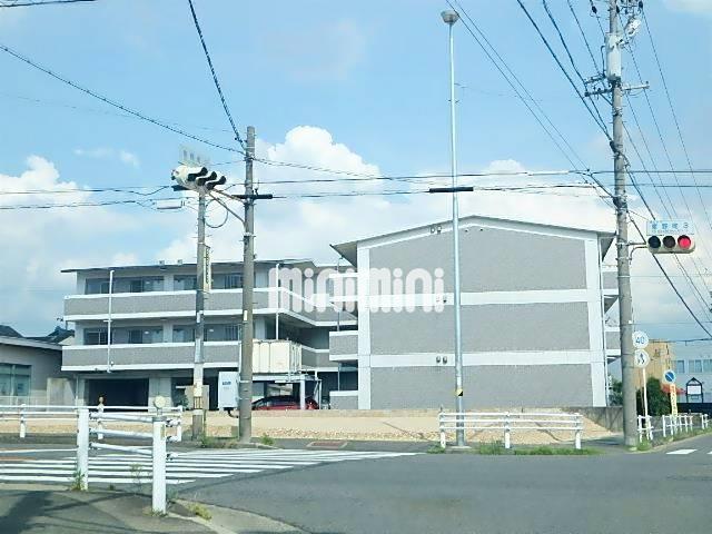 愛知県春日井市東野町3丁目2LDK
