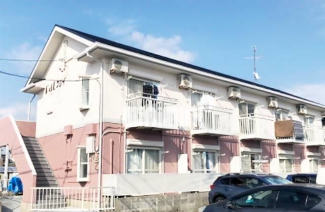 愛知県安城市上条町吹付1K